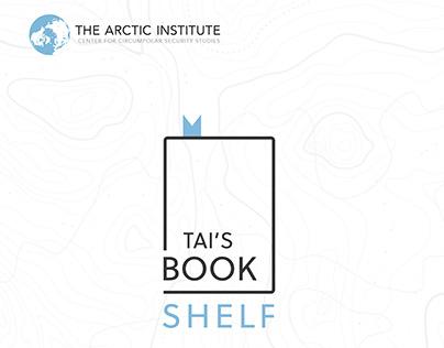The Arctic Institute Podcast Logo
