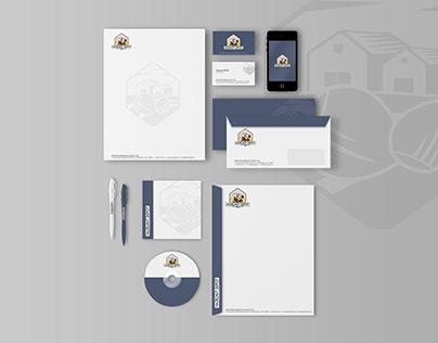 Hazelnut Depot Corporate Identity