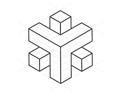 """Logo design """"Zherdev"""""""