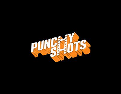 Punchy shots