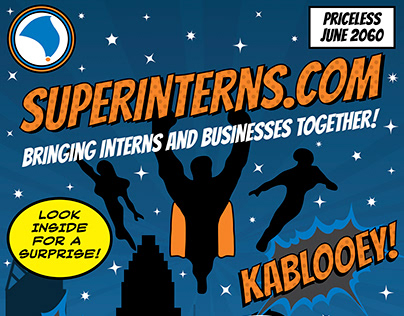 SuperInterns.com Media Kit
