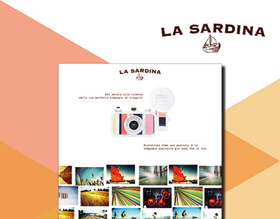 La sardina