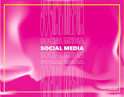 SOCIAL! 2019