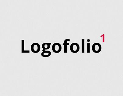 Logofolio. Vol 1 / 2018 - 2019
