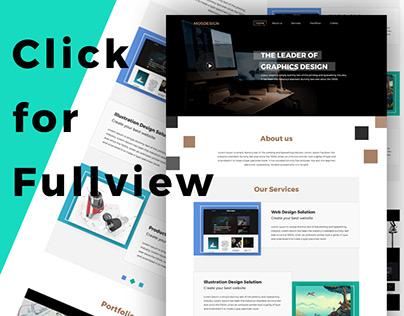 MOSDesign website