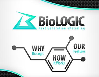 BioLogic eDetailing Platform Demo