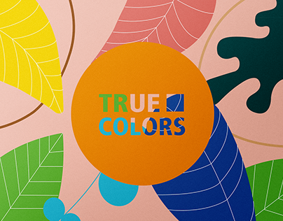 True Colors, campagna per il Colorificio SanMarco