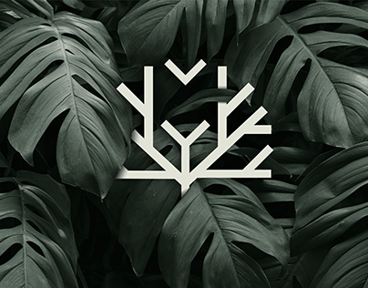 Herp Zone branding project