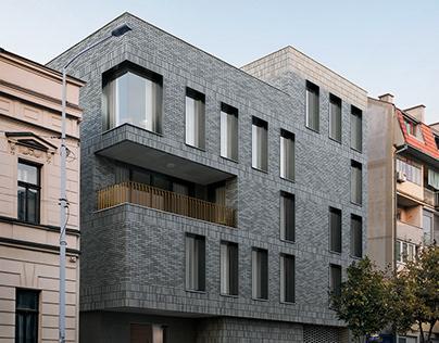 Brick Residential