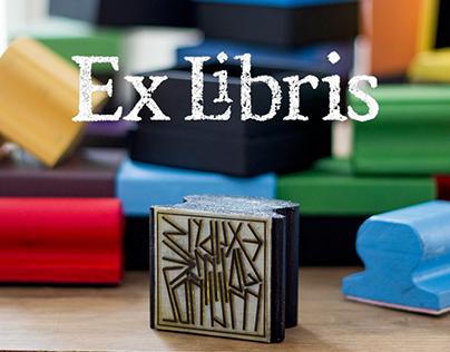 Ex-Libris Vol. 1