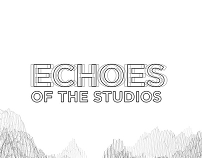Echoes of the Studios