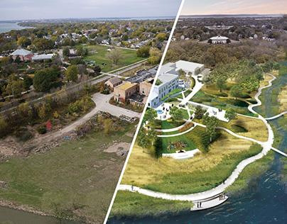 Garver Park Design