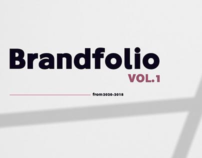 BRANDFLIO VOL1