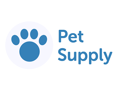 Adobe XD Daily Challenge - Pet Supply (March, 2019)