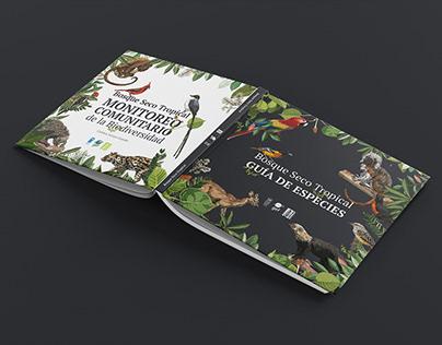 Guía de especies bosque seco tropical