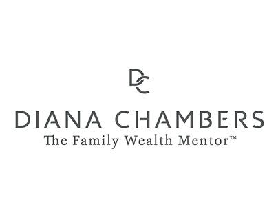 Diana Chambers Branding
