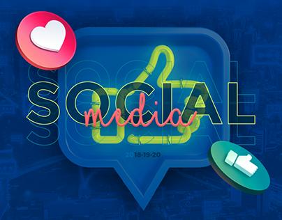SOCIAL MEDIA [2018·19·20]