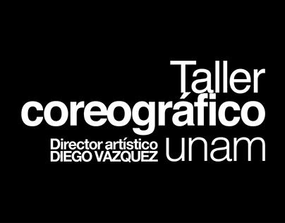 Taller Coreográfico de la UNAM