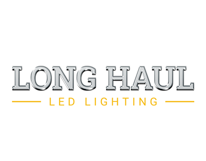 Long Haul LED Lighting Logo