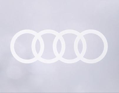 "Audi TVC 45"""