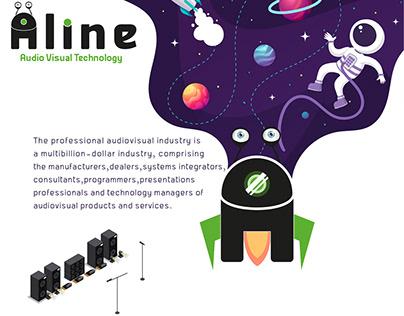 Aline l Branding - Guideline