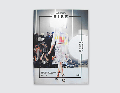 Rise Zine — Issue n°2
