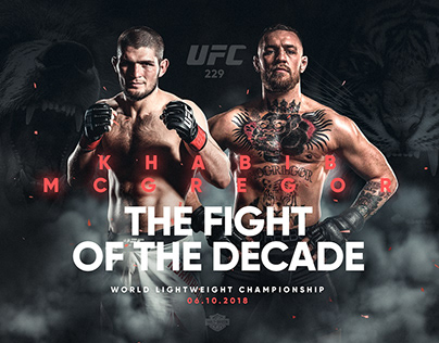 The Fight of the Decade
