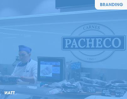 Branding - Carnes Pacheco