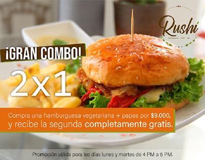 Rushi Restaurantes