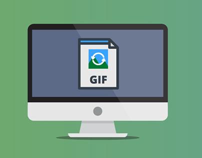 Diseños de GIFs para Chevrolet