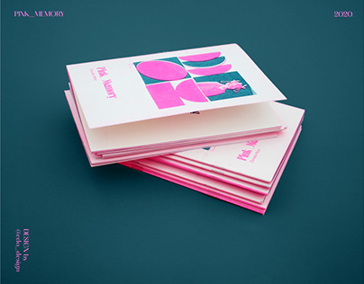RISOGRAPH POETRY BOOK_2020.