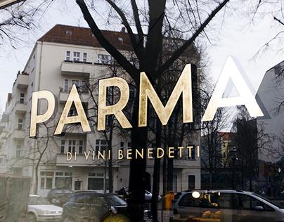 The Parma bar.