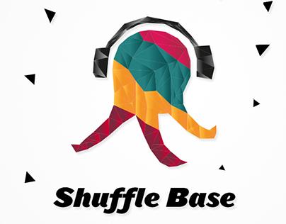 Music App   Shuffle Base