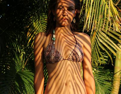 Fiji Bikini Photography