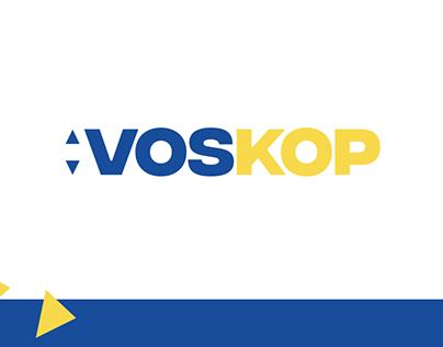 VOSKOP - logo