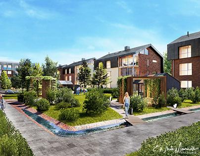 Veerenni residential complex