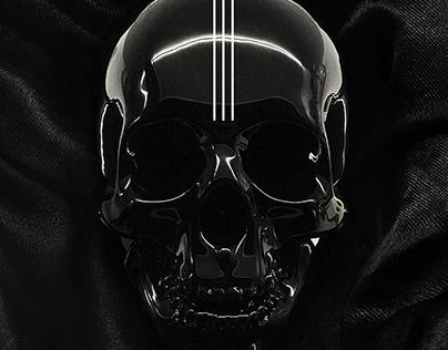 Graphic Design: Dark Eon Collection