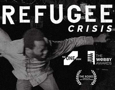 Refugee Crisis - 360 Experience