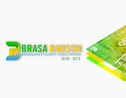My works for BRASA Babson (2018-2019)