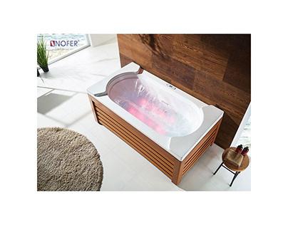 Bán bồn tắm giá rẻ cao cấp dành cho các hộ gia đình và