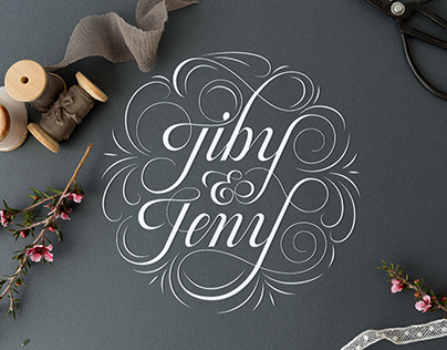 Wedding Logo design