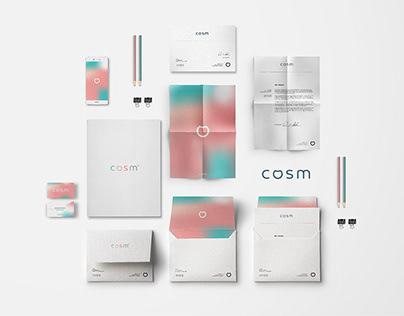 COSM - medical branding