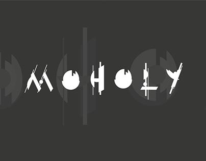 Moholy Typeface