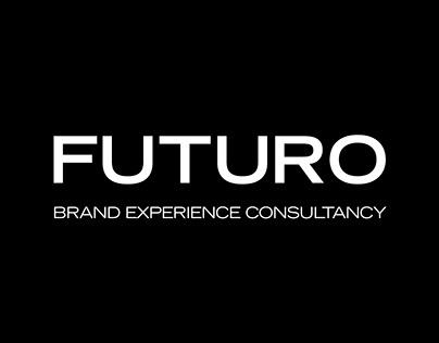 Futuro — Brand Development
