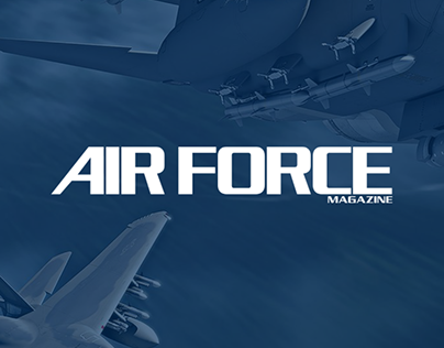 Air Force Magazine Case Study