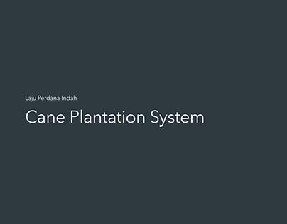 LPI - Cane Plantation System