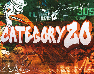 Signing Day - Canes Football #Category20