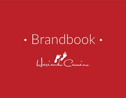 Brandbook Haciendo Camino