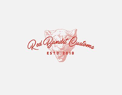 Red Bandit Customs