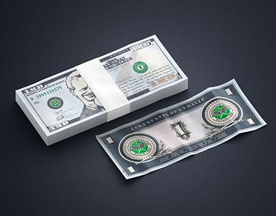 Banknote - One Macduch